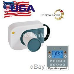 Portable Dental X Ray Mobile Film Imaging Machine Digital Low Dose System LK-C27