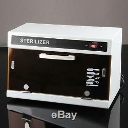 Pro Cabinet Disinfection UV Sterilization Sterilizer Beauty Salon Machine