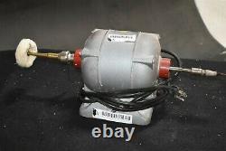 Redwing Dental Lab Polishing Polisher Lathe Buffer 115V Manual. 25HP Machine