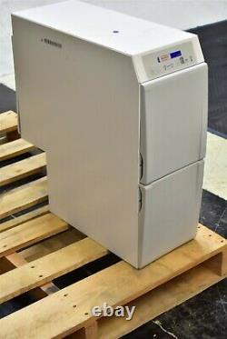 Renfert Silent 2921 Dental Laboratory Dentistry Extraction Unit Machine