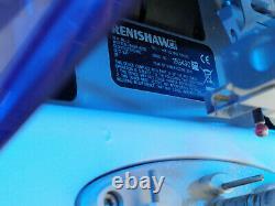 Renishaw Incise Dental Zirconia Milling Machine