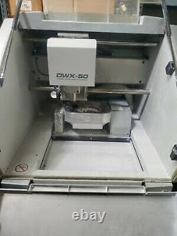 Roland DWX-50 5-axis Dental Milling Machine