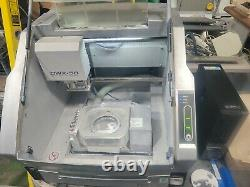Roland DWX-50 5-axis Dental Milling Machine & Sum 3d Software Computer includes