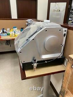 Roland DWX-50 Milling Machine Working Condition