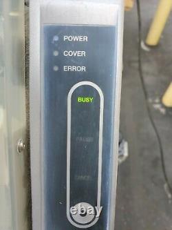 Roland DWX-50 Milling machine