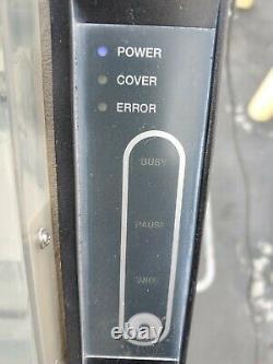 Roland DWX-50N MILLING MACHINE USED