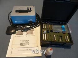 Rx Honing Machine, Dental Instrument Sharpening System