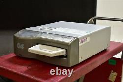 SciCan STATIM 2000 G4 Dental Autoclave Cassette Medical Steam Sterilizer Machine