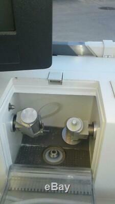Siemens Sirona CEREC 2 dental denture Milling machine