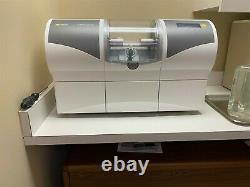 Sirona MCXL 2013 Dental Milling Machine 4200 Mills + Ivoclar Programat CS2 Oven