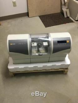 Sirona MCXL Dental Lab CAD/CAM Dentistry Milling Machine Mill (low unit cnt!)