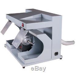 Super Suction Dental Lab Polishing Lathe Compact Unit Lighting Casting Machine