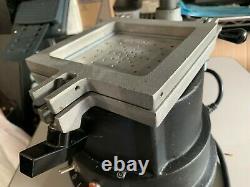 T&S Dental & Plastics Dental Vacuum Forming Machine Model 101-Pristine