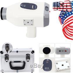 UPS BLX-8Plus Portable Dental X-Ray Machine Mobile Digital Unit System