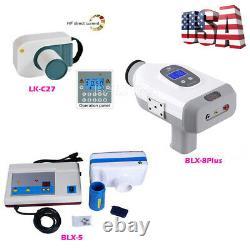 UPS Dental Portable X Ray Mobile Film Imaging System Digital Machine Unit