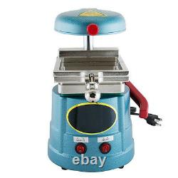 US Dental Lab Equipment Vacuum Forming Molding Machine Heat Thermoforming device