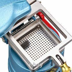 US Dental Vacuum Forming Molding Machine Former Heat Thermoforming Lab Equipment