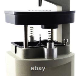 USA Dental Lab Dentist Laser Pindex Drill Machine Low Noise +Dental Soction Base