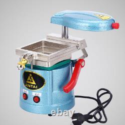 USA Dental Vacuum Forming Molding Machine Vacuum Former Thermoforming 110V