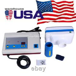 USA Digital Portable Dental Mobile rayos X Film Imaging Digital Machine BLX-5