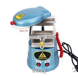 USADental Vacuum Forming Molding Machine Vacuum Former Lab equipment 110V