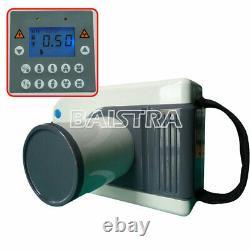 USAPortable Dental Digital X Ray Machine Intra-Oral Film Imaging Unit LK-C27