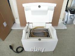 Ultrawave Hygea 2 Ultrasonic Bath Cleaner Digital Steel Dental Cleaning Machine