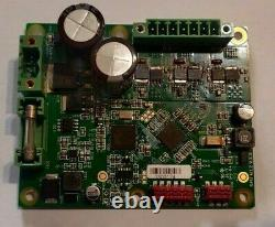 VHF CAD CAM CNC Dental Milling Machine Spindle driverboard RepairService SFU G12