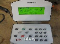 Vita Vacumat 40 Dental Furnace Restoration Heating Lab Oven Machine 120V