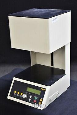 Whip Mix Pro 100 Dental Furnace Restoration Heating Lab Oven Machine