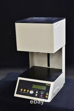 Whip Mix Pro 100 Dental Furnace Restoration Heating Lab Oven Machine 115V