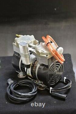 Whipmix Pro 100 Dental Furnace Restoration Heating Lab Oven Machine 115V