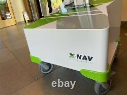 X-Nav Technologies X-Guide Dental Equipment Unit Machine