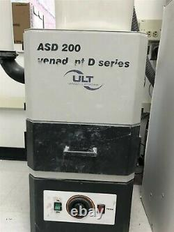 Yena Makina D30 Dental Vertical Milling Machine with Accessories & New Spindle