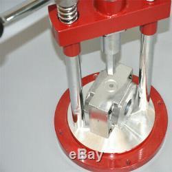 1 Pièce Ax-yd Machine Manuelle Système Dentier Pour Injection Faire Prosthes Dentaires