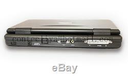 10.1 Fda Cms600p2 Ce Numérique Portable Machine À Ultrasons Scanner Convexe 3.5mhz, États-unis