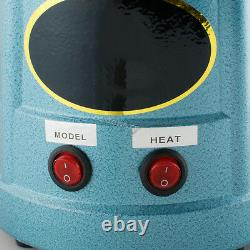 1000w Forming Molding Machine Vacuum Ancienne Presse Dental Lab Equipment Garantie