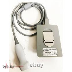 2008 Sonosite M-turbo Ultrasound Machine Avec 2 Sondes