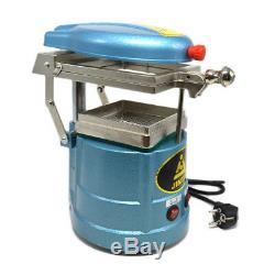 220 V Thermoformage Machine De Moulage Équipement De Laboratoire Dentaire