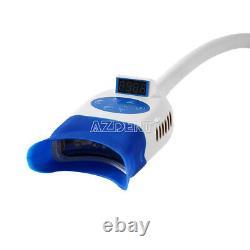 36w Mobile Led Dents Blanchiment De Dents De La Machine De Blanchiment Dentaire Lumières Bleues