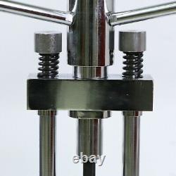 400w Dental Flexible Denture Machine Système D'injection Dentaire Équipement De Laboratoire