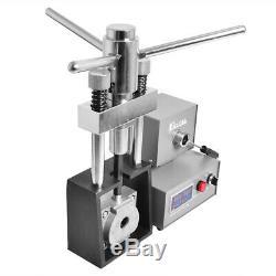 400w Dental Lab Flexible Dentier Machine Dentaire Injection Système + Acrylique