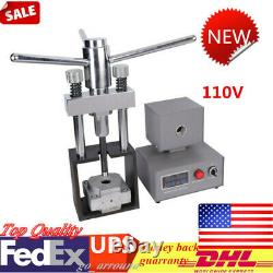 400w Dentistry Injection System Dental Flexible Denture Machine Injecteur Machine