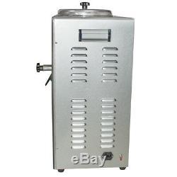 500w Dental Lab Duplication Machine Sur Gélose Mixer Le Mélange De Fusion Agitateur Fda