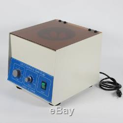 650ml Ld-3 Électrique De Laboratoire Centrifugeuse De Laboratoire Pratique Dentaire Essoreuse