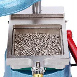 Ancien Aspirateur Thermoformage Équipement De Laboratoire À Vide Dentaire De Formage Machine De Moulage