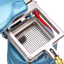 Aspirateur Dentaire Formant L'ancien Équipement De Laboratoire De Machine De Moulage Thermoforming 1000w