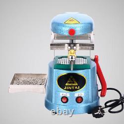 Aspirateur Dentaire Formant Le Vide De Moulage De Machine Ancien Équipement De Laboratoire De Thermoformage