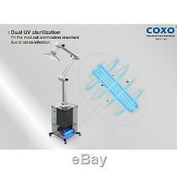 Aspiration Chirurgicale Coxo Dentaire Oral Aérosol Machine Uv Stérilisation Ce 110v 220 V