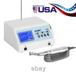 Azdent Dental Implant Chirurgie Brushless Angle Réduction Système Moteur Machine